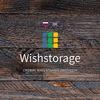 Wishstorage - сервис визуальных закладок