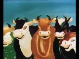 Мультики Кто пасется на лугу советские мультфильмы для детей
