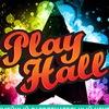 PLAY-HALL| РАЗВЛЕКАТЕЛЬНЫЙ ЦЕНТР | МОСКВА