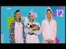 SEREBRO в программе «Муз-ТВ Чарт»  Эфир от 14.03.2017