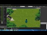 2D game controller Main PLAYER
