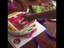 Денежный торт))