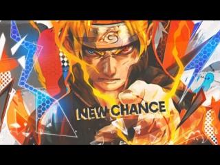 AMV Naruto: New Chance