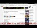Mexico vs Nueva Zelanda Copa Confederaciones 2017 EN VIVO