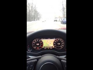 Новая Ауди а5 2017, new Audi A5