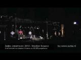 Zeljko Joksimovic 2010 - Live Stadion kosevo