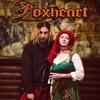 Foxheart и Raven Kilt - музыка с волынками