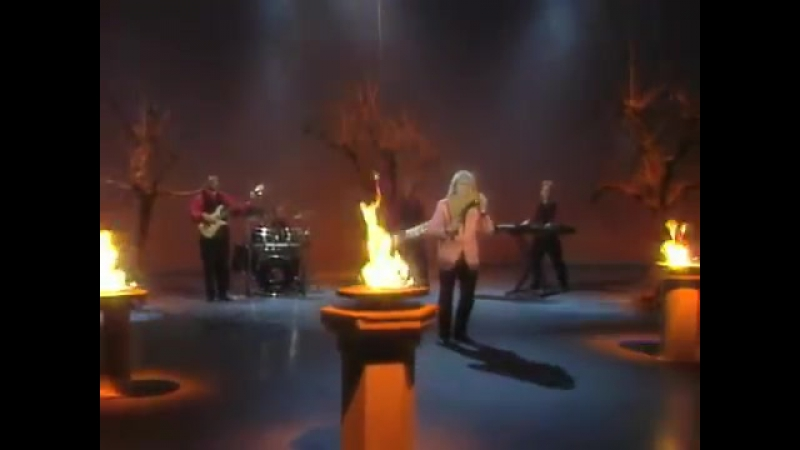 EDWARD SIMONI - Feuertanz (Live 1993)