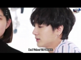 Yesung - Interview In Your Ears  T