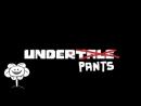 играюм в Undetpants и другие фан игры про Undertale