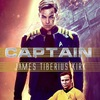 Captain James Tiberius Kirk (W.Shatner & C.Pine)