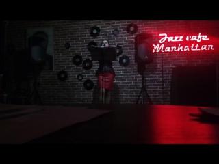Елена Сергеева-All about that bass (Scott Bradlee & Postmodern Jukebox cover)
