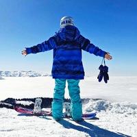 Виктория Гавриловская  ***Ждущая снега***
