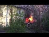 В Киеве на Дорогожичах взорвалась квартира