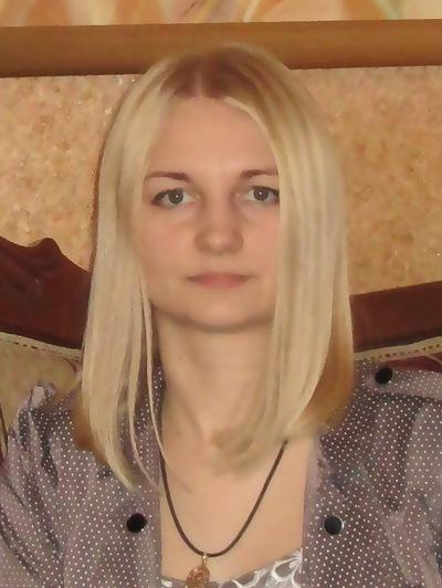 Наталья Пекшина