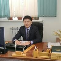 Асхат Калиев