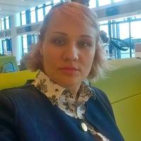 Мария Трофименко
