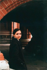 Маргарита Алексина