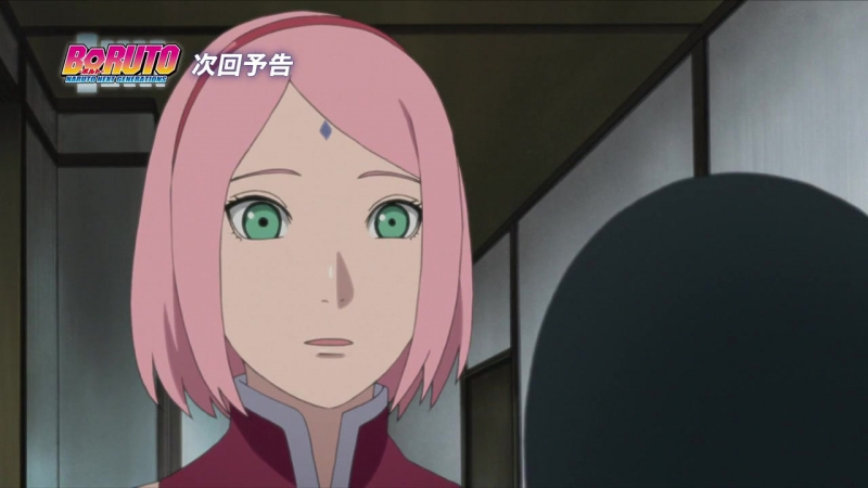 Боруто 17 серия 1 сезон - Rain.Death! [HD 720p] (Новое поколение Наруто, Boruto Naruto Next Generations, Баруто) Трейлер