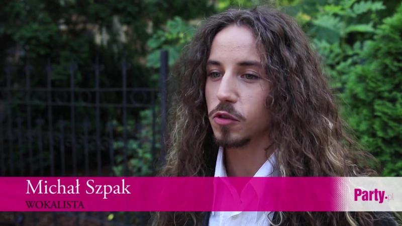 Michał Szpak wystąpi na festiwalu w Opolu we wrześniu Party.pl