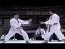 The 43rd Japan Cup (2000). Kumite. Naka Tatsuya vs. Taniyama Takuya