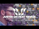 [Progressive House] Justin Oh feat. Remus - Where The Lights Fall (Marsh Remix) [Silk Music]
