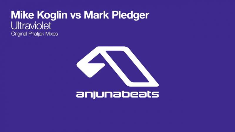 Mike Koglin vs. Mark Pledger - Ultraviolet