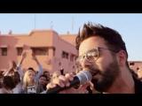Арабский клип Ахмед Чхашки - Цунами Offical-HD 2016