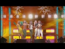Girls Aloud - Long Hot Summer @ Top of The Pops Reloaded 10.09.2005