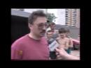 (staroetv) Новости (ТВ Центр, 21.06.1998) Ураган в Москве