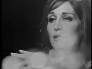 Dalida - Mama- 1967