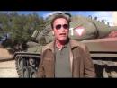Arnold You Lack Discipline on patton