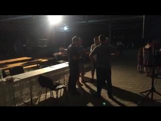 Впечатления о свидетельствах миссионеров на Фестивале