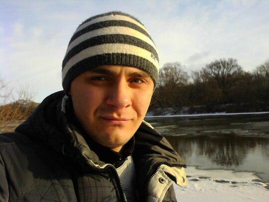 Ivan, 26, Bryansk