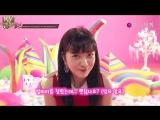 170207 (Yeri) Red Velvet @ Rookie MV Behind the Scene [рус.саб]