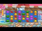 Candy Crush Saga Level 1 Only 3 StarS