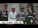 Nazi Germany 1936 - 1945 (in color and HD)