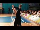 XXXVIX Москвич 2017 WDSF International Open St Semifinal 2 T