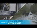 DURA-ACE Di2 tested by the media | SHIMANO