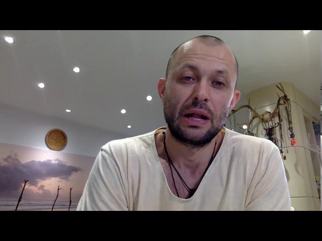 Бесплатный тренинг «Здоровый мозг», тема Деменция! (3 День) Алексей Маматов