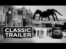 Tarantula Official Trailer 1 Nestor Paiva Horror Movie 1955 HD