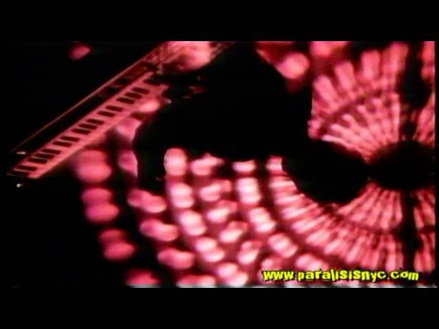 T42 - Desire (1992) (Rare video clip..!)