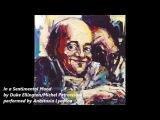 In a Sentimental Mood by Duke EllingtonMichel Petrucciani