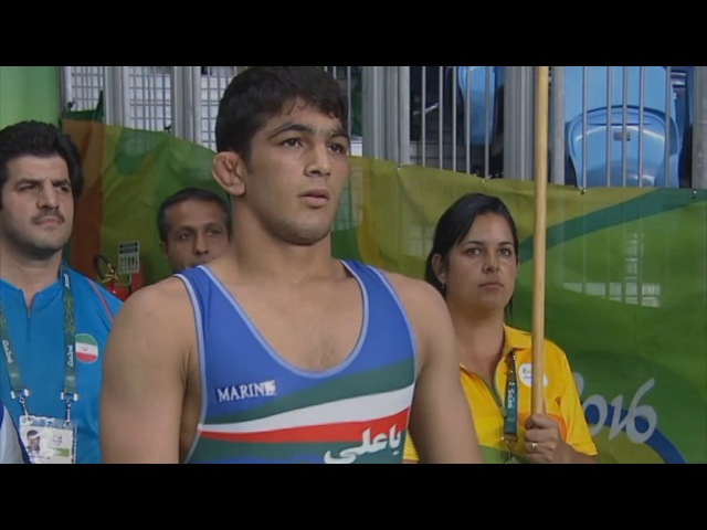 Hassan Yazdani - Highlights