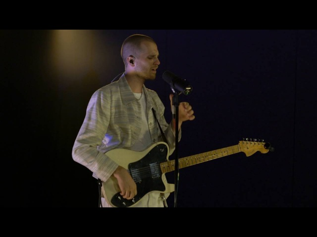 JMSN - Live North Hollywood