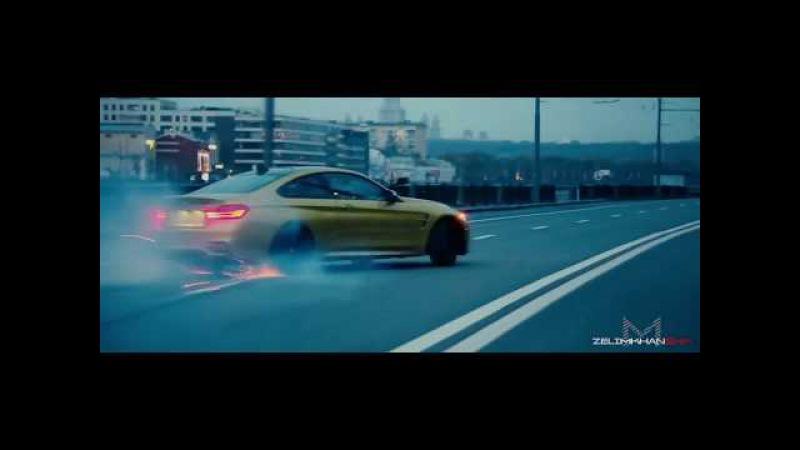 BMW M4 - Gangsta's Paradise