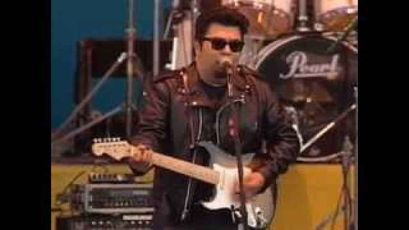 Los Lobos - Full Concert - 11/26/89 - Watsonville High School Football Field (OFFICIAL)