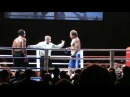 Alex Emelianenko vs Hizir Pliev 2