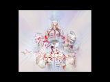 PANDA HYPE DANCE PROJECT SHOW BALLET LED ROBOT PERFORMANCE ( design VIK MONO )