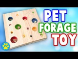 Hamster ForagePuzzle Toy